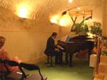Récital Jazz par Claude BARO